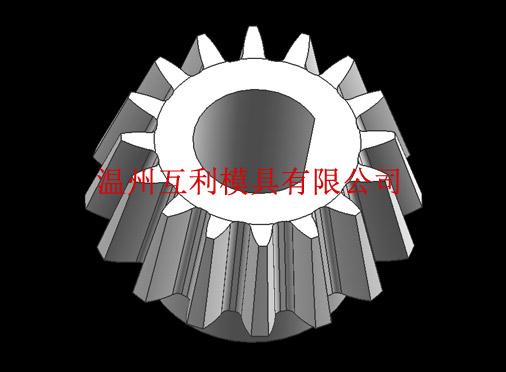 温州压铸厂 低压铸造
