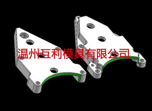 低压铸造 差压铸造技术